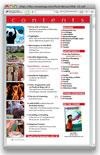 Revue Cover October 2008 Flashpaper thumbnail