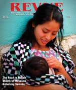 Revue Cover May 2013 thumbnail