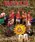 Revue Cover December 2013 thumbnail