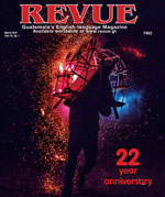 Revue Cover March 2014 thumbnail