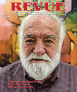 Revue Cover August 2014 thumbnail